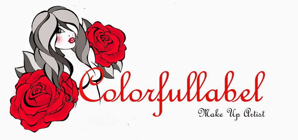 Colorfullabel
