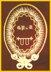 Hermandad del Gran Poder de Dios