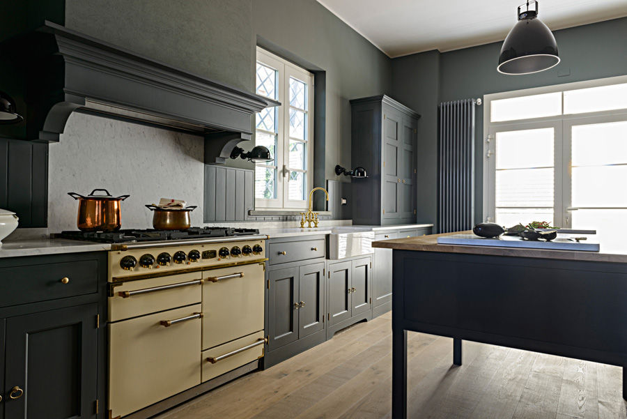 Stunning Cucina All Inglese Ideas - Skilifts.us - skilifts.us