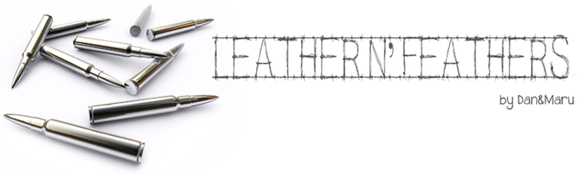 Leather N' Feathers