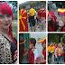 Bild des Tages - Rot-gelbe Invasion in St. Gallen
