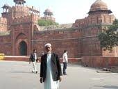 delhi fort india