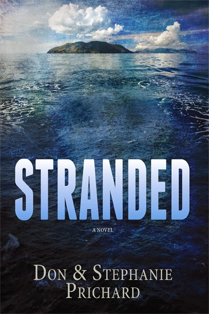 stranded, don & stephanie prichard, don prichard, stephanie prichard