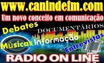Clique e acesse a Canindé FM