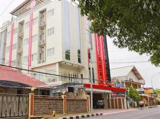 Hotel Murah Dekat Candi Borobudur - Citihub Hotel @Jagoan Magelang