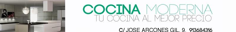 LOVIK COCINA MODERNA. Tienda de muebles de cocina desde 1968. Tu cocina al mejor precio. 913684316