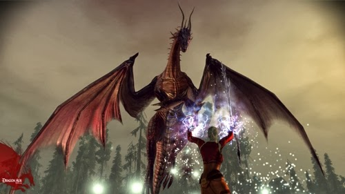 Dragon Age Origins - PC (Download Completo em Torrent)