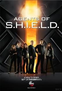Marvel Agents of Shield Iron Man 3 Poster Download Agents of S.H.I.E.L.D.   1ª Temporada Dublado AVI 480p e 1080p MKV