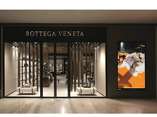 Bottega Veneta Re-Opens in KL @ Pavilion!
