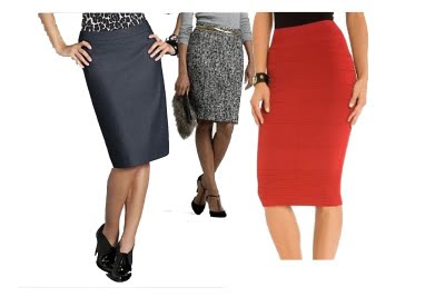tips to look slimmer