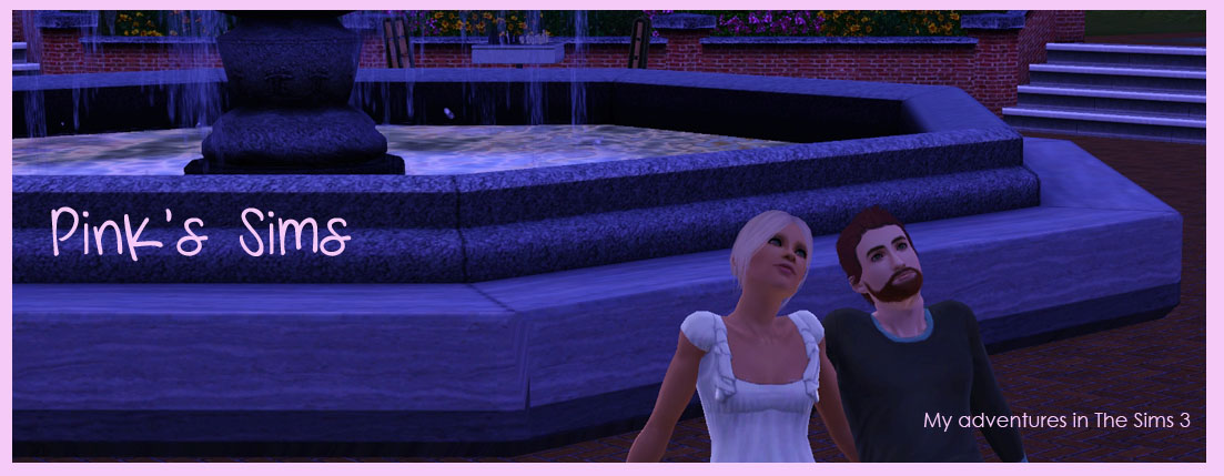 Pink's Sims