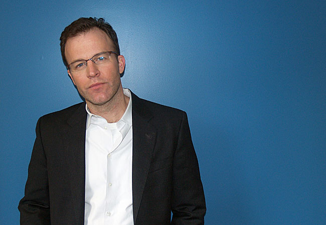 Remainder Tom Mccarthy. Tom McCarthy