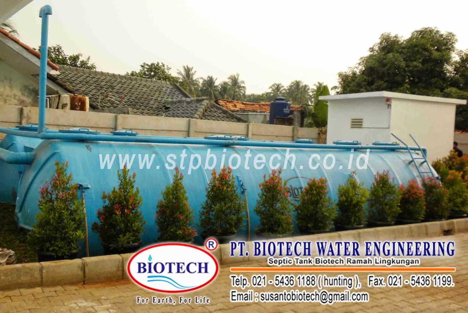 stp biotech, ipal biotech, septictank biotech, biofil, biotank, biosafe