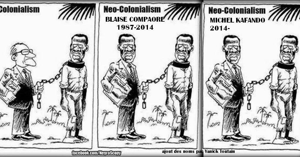 neocolonialism  Definition of neocolonialism in English