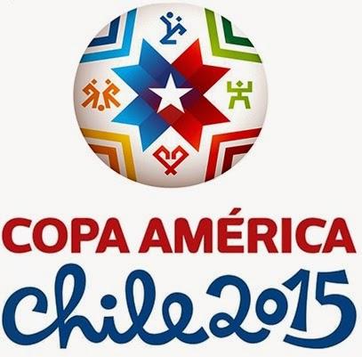 Taruhan Bola Copa America 2015
