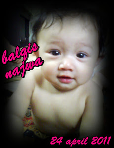 ♥♥♥ Tuan Nurul Balqis Najwa ♥♥♥