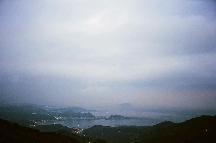 影像日記.九份.夜景.日常攝影.心象攝影.photographer.taiwan