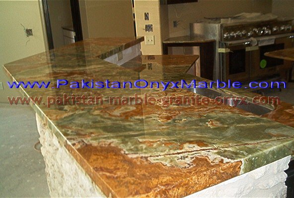 Onyx Kitchen Countertops