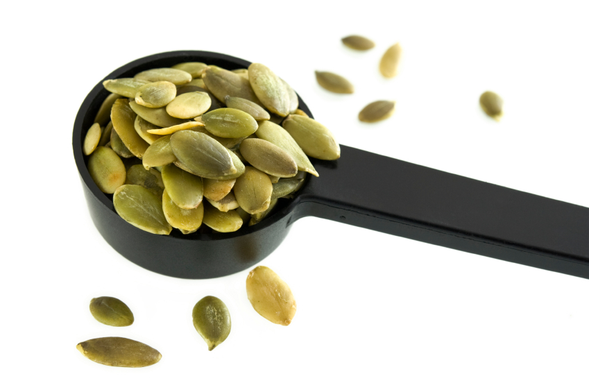 how to clean pumpkin seeds before roasting