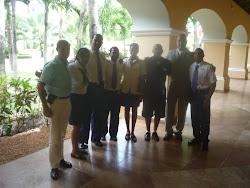 Hacienda Domenicus Hotel, Bayahibe,Dominicana