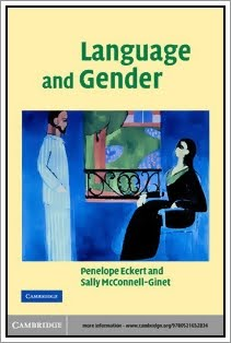language and gender 1 Academiaedu is a platform for academics to share research papers.