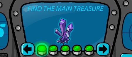 Aqua Grabber Soda Seas Main Treasure Cheats