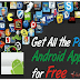 Android Apps Pack versi TOP PAID