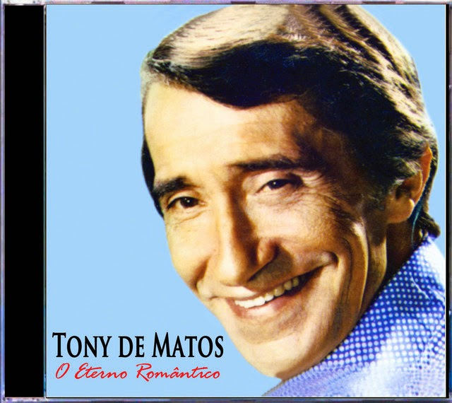 ... do Tony de Matos