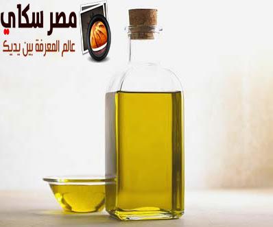 هل تعلم أن زيت الزيتون ملمع أثاث طبيعى olive oil