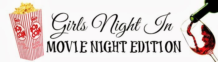 Image result for girls night in movie night edition