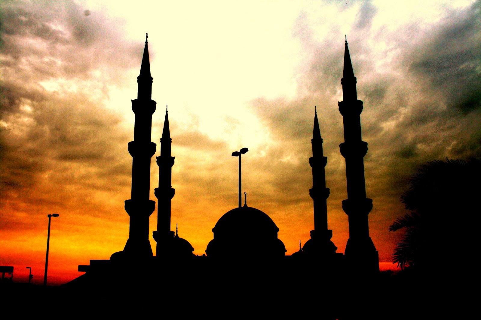 Kepengurusan Masjid dalam konsep fikih