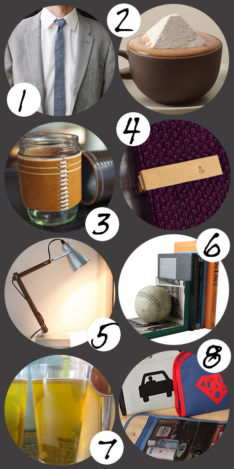 DIY Gift Ideas for Men That Don't Suck - Handmade Christmas Gift Ideas for Guys