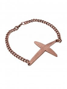 rock n rose bracelet