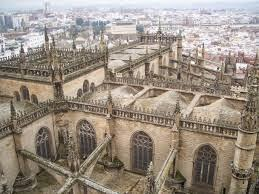 Catedral de Sevilla maravillaç