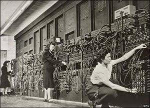 Programando el ENIAC