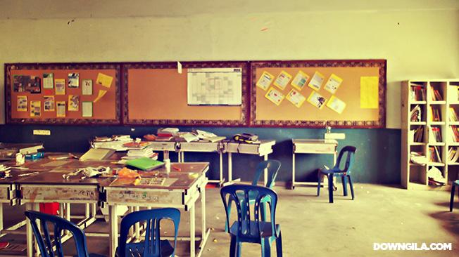 sekolah alam shah slipkyes