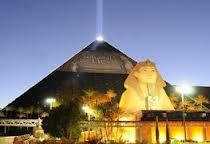 Hotelul Luxor