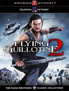 Ver Flying guillotine 2 (2011) Online