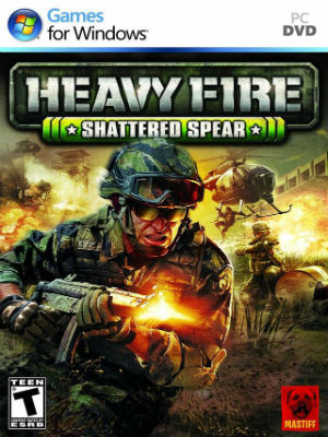 Download – Heavy Fire: Shattered Spear – PC – SKIDROW