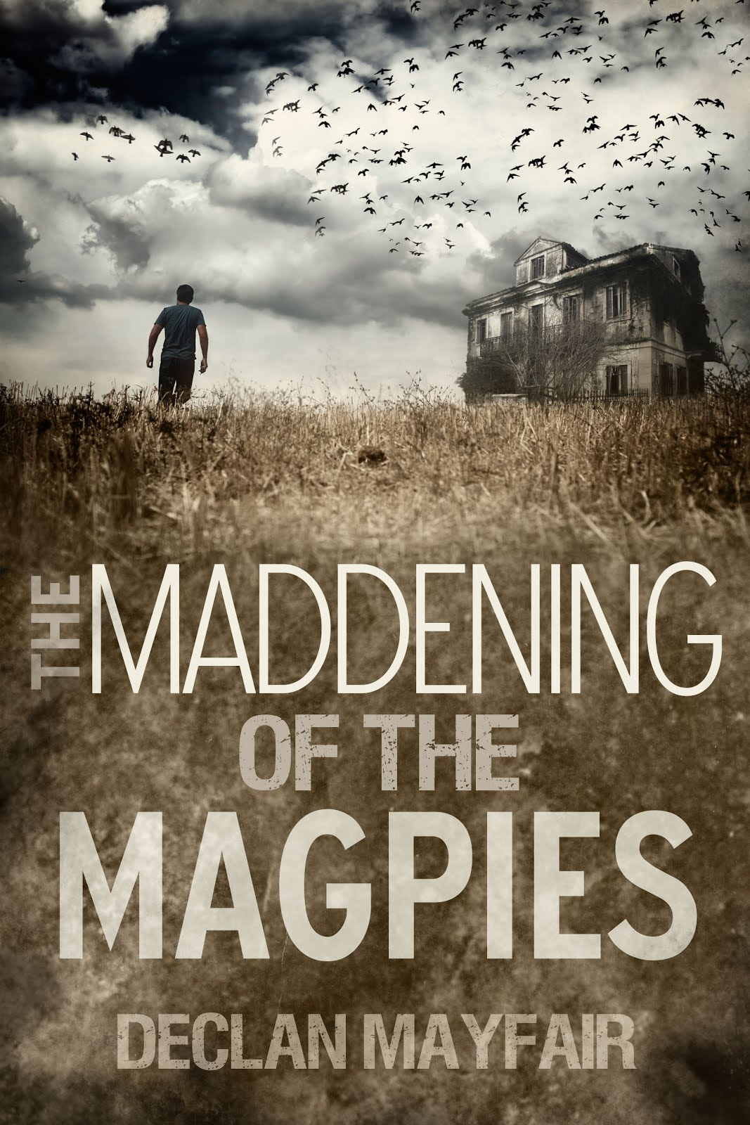 The Maddening of the Magpies
