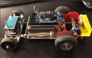 Innovatiivista teknologiaa peruskoulussa