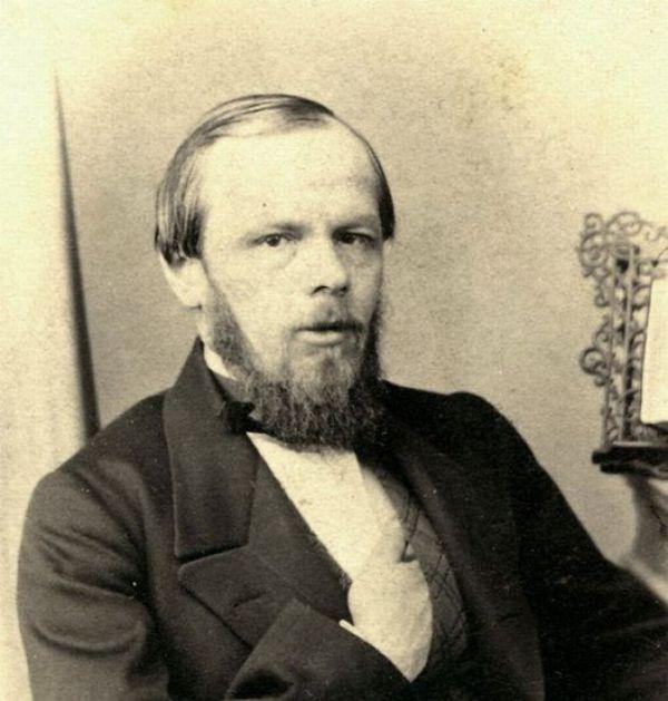 Fyodor Dostoevsky Fjodor M. Dostojewski Der Spieler