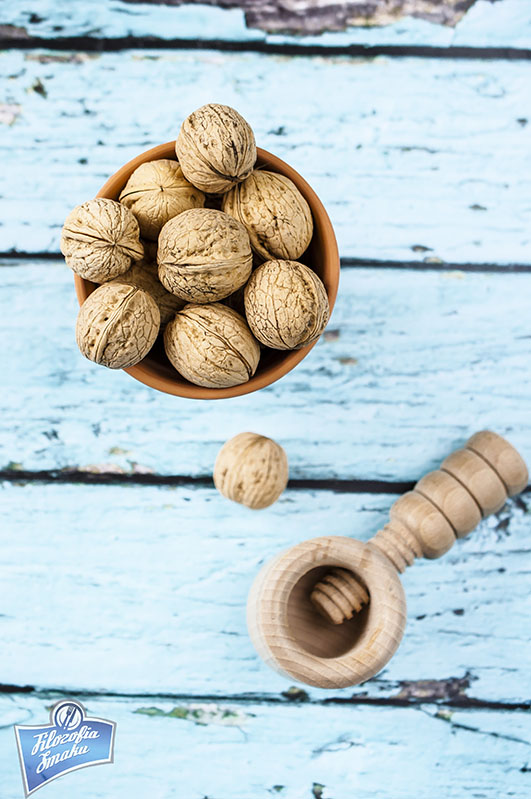 Muffinki z marchewką przepis