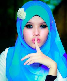 Gambar Blogger paling cantik Di Malaysia