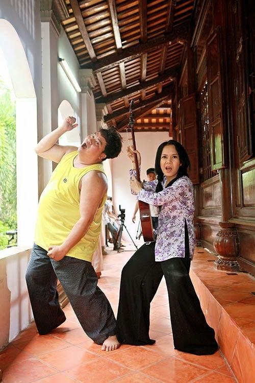 Phim Cưới Chạy | Hài Tết 2014
