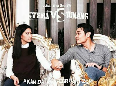 Sinopsis Drama Isteri vs Tunang