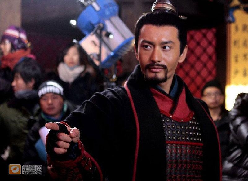 Xem phim Tinh trung Nhac Phi The Patriot Yue Fei 2012 9 Phim Tinh Trung Nhạc Phi   The Patriot Yue Fei 2012 Vietsub   Thuyết Minh (2013)