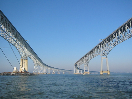 Desktop Backgrounds Wallpapers: Hampton Roads Bridges and Tunnels ...