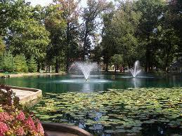 ruang-santai-maya.blogspot.com - 10 Taman Kota Terbesar di Dunia