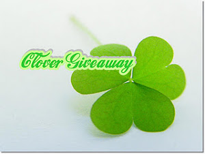 Clover Giveaway